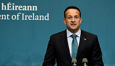 Irish PM: No-deal Brexit could lead...