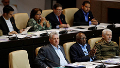Cuban lawmakers approve new constitution...