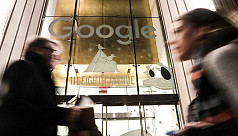 Google hit with third antitrust lawsuit