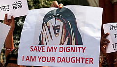 Indian girl, 'raped and killed' by brothers,...