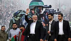 Hamas rejects Abbas plan to dissolve...