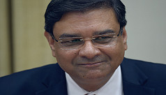 India central bank chief quits after...