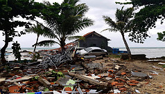 Indonesia regularly hit by quakes and...