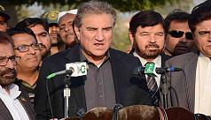 Pakistan: US troop withdrawal step forward...