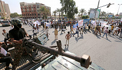 Pressure builds on Yemen's warring parties...