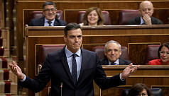 Spanish PM calls early elections after...