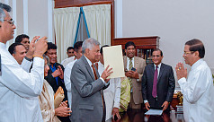 Sri Lanka lawmakers defect from president...