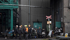 Thirteen dead after fire in Czech mine
