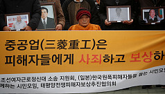 Thousand Koreans sue govt over wartime labour at Japan firms