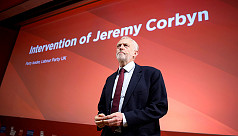 UK's Labour Party torn apart by anti-Semitism...