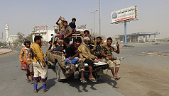Yemen's Hodeidah calm after ceasefire...