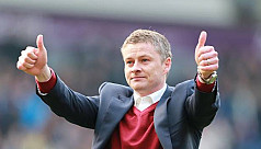 Solskjaer named Manchester United caretaker...