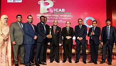 IPDC Finance secures third position at 18th ICAB National Award