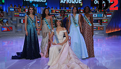 Miss World crown goes to Miss Mexico Vanessa Ponce De Leon