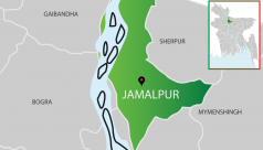 Electrocuted, two die in Jamalpur