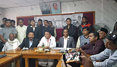 Jatiya Party candidate withdraws in...