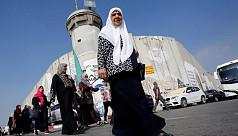 Australia recognizes West Jerusalem...
