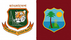 Bangladesh squad named for WI