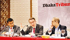 Experts favour robust diplomatic initiatives...