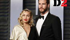 Miley Cyrus confirms marriage to teen...