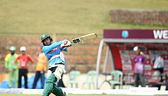 Rhodes says WI T20Is would be tougher...