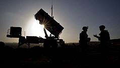 US approves $3.5 billion Patriot missile...