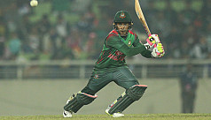 Mushfiq remains unsold in IPL...