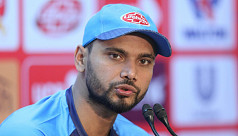 Mashrafe aims to complete 20 years in...