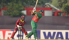 Soumya: Good opening stand can make...