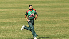 Bashar: Mashrafe still has a lot to...