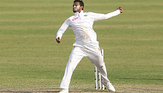 Shakib replaced by Holder as world's...