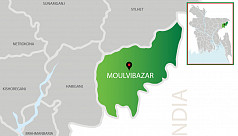 7 temples looted in Moulvibazar