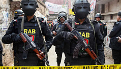 RAB: Three-dimensional security measures taken for 31st night