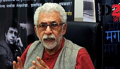 Naseeruddin Shah: Modi's contempt for...