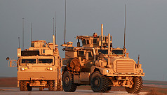 Order signed for US military's controversial...