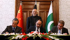 Pakistan FM in China to talk about US...
