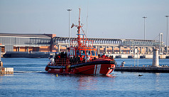 Six migrant boats rescued in English...