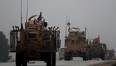 Military sources: US forces prepare...