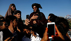 Taliban says talks with the US enter...