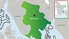 3 shot, 7 injured, protesting dismissal of Noakhali Khatib