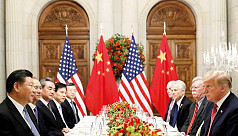 US and China close to reaching major...