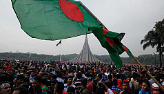 Bangladesh celebrating 49th Victory Day