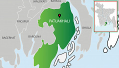 4 hacked in attack led by Patuakhali MP's PA, 1 held