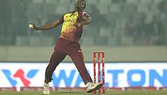 WI beat Bangladesh by 50 runs, seal...