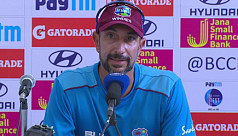 Pothas expects better performance from...