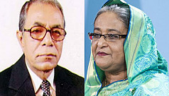 President, PM mourn death of Mehjabeen...