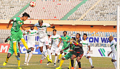 Rahmatganj into last eight