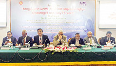 Inter-regional cooperation needed to mitigate climate change