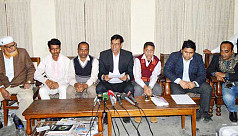 Rejected BNP candidates demand removal...
