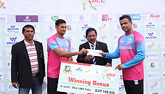 Anamul, Rabbi star to give South Zone...